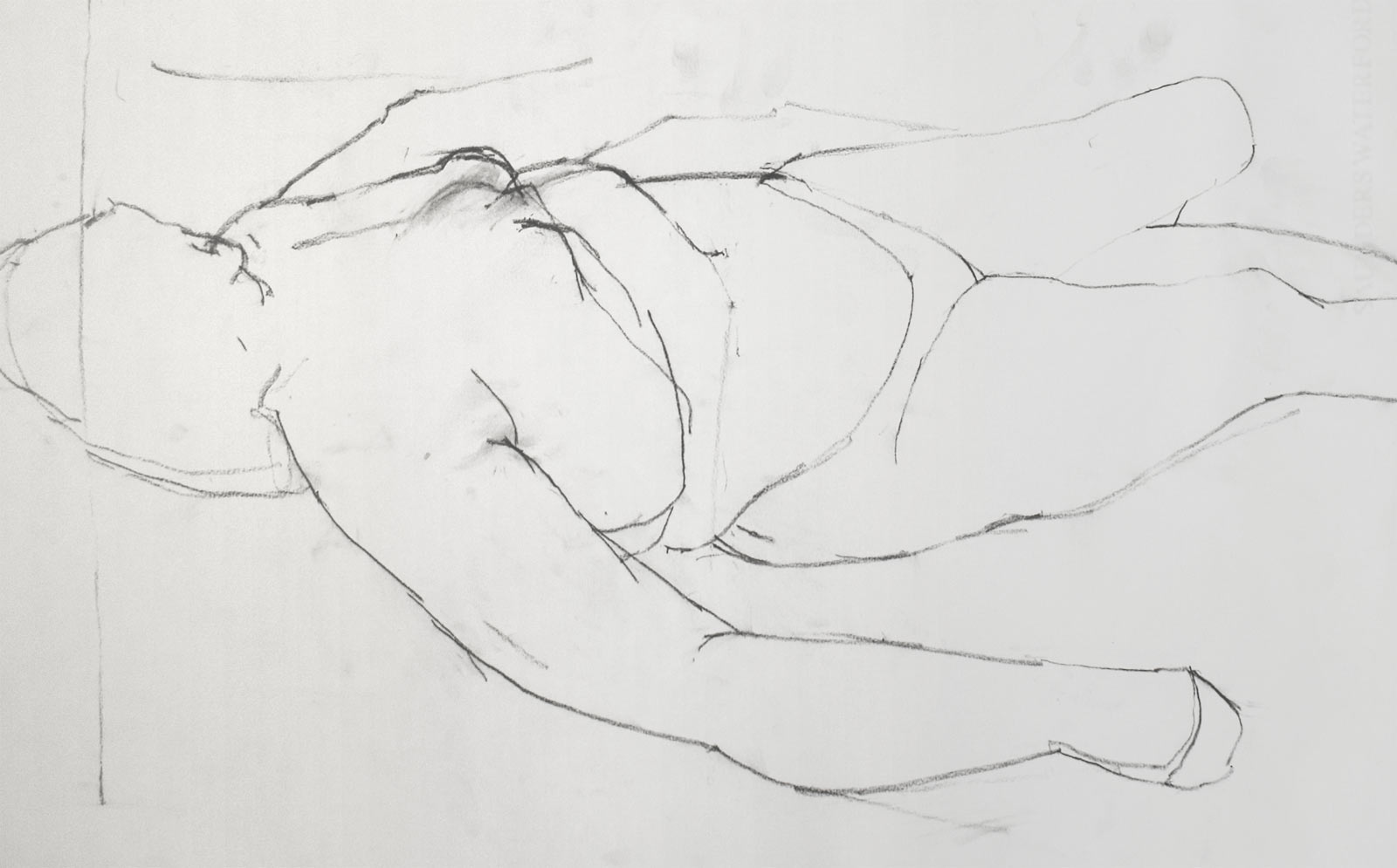 Life drawing MMCVI