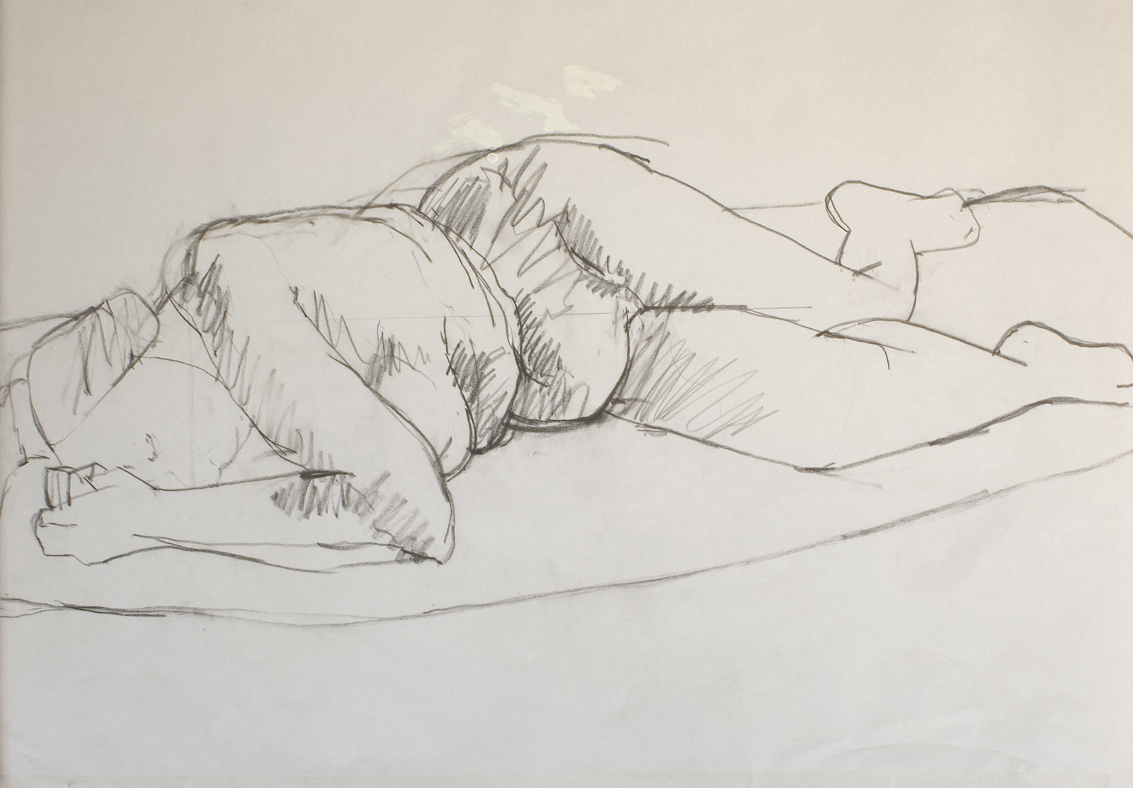 Life drawing MMCVII