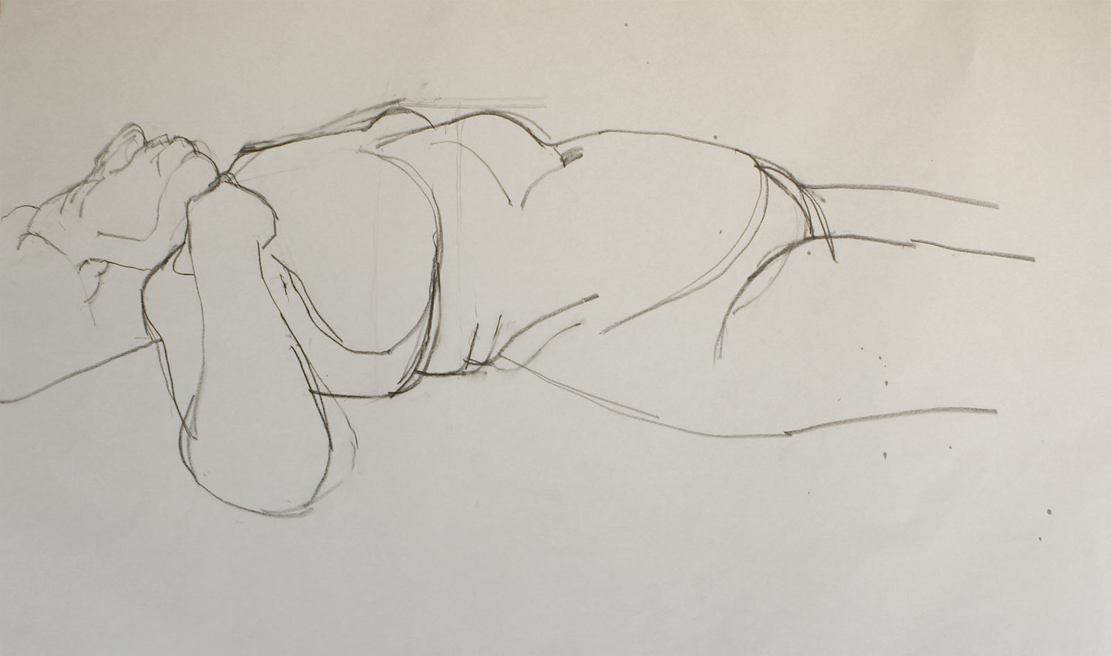 Life drawing MMCVIII