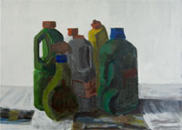More plastic bottles 200x143