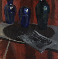 Three Vases 200x201